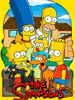 The Simpsons- Seriesaddict